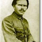 Nestor Ivanovic Makhno